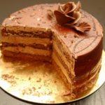 Как приготовить торт в мультиварке — рецепт