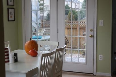 Как оформить обеденную зону на кухне фото