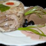 Холодец в мультиварке из курицы — рецепты приготовления с желатином и без желатина