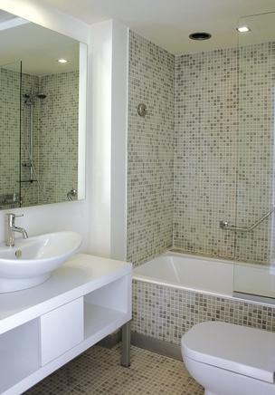 Влажность в ванной. Как бороться с влажностью в ванной