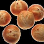 Пампушки с чесноком к борщу рецепты с фото