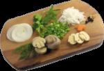 Грибной суп в мультиварке рецепты с фото