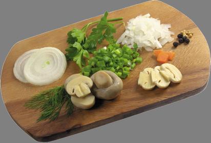 грибной суп из сушеных грибов рецепт в мультиварке редмонд