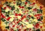 Пицца в мультиварке рецепты с фото