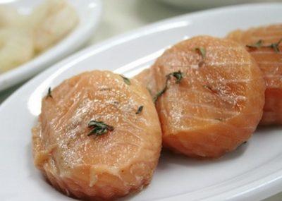 Рыба на пару в мультиварке рецепты с фото