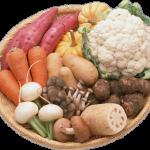 Овощи на пару в мультиварке