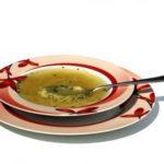 Суп лапша в мультиварке