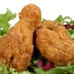 Цыпленок в мультиварке