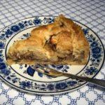 Пирог с грибами в мультиварке — рецепт вкусного пирога с грибами