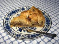 Пирог с грибами в мультиварке рецепты с фото
