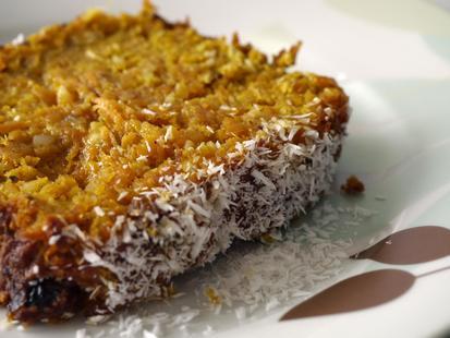 Морковный пирог в мультиварке рецепт с фото