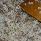 Рис с фаршем в мультиварке рецепты с фото