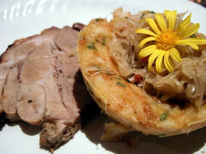 Антрекот из свинины в мультиварке рецепт пошагово 91