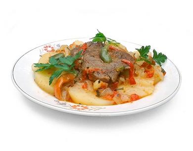 Картошка в мультиварке рецепты
