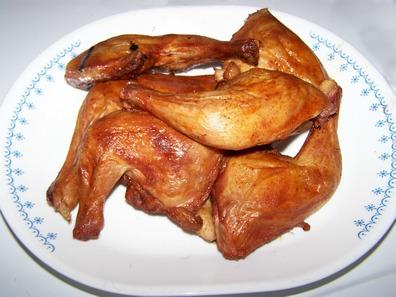 приготовить куриные голени в мультиварке рецепты