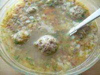 Гречневый суп в мультиварке рецепты с фото