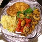 Еда в мультиварке рецепты с фото