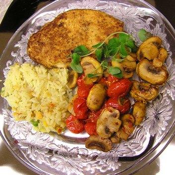 готовая еда для похудения