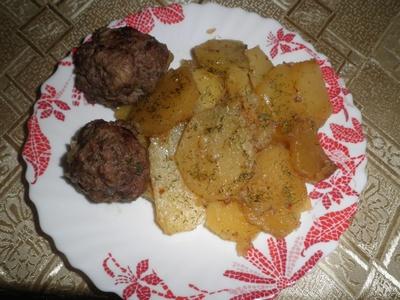 баклажаны с картошкой в мультиварке рецепты с фото