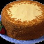 Рецепт кремов для торта в домашних условиях