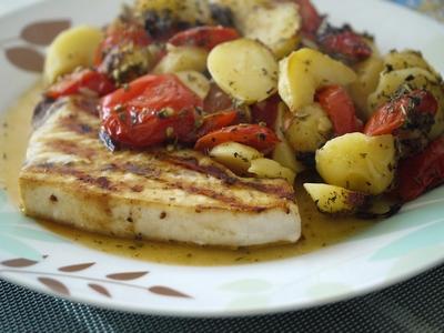 Рыба с картошкой в мультиварке рецепты с фото