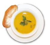 Суп из тыквы в мультиварке рецепты с фото