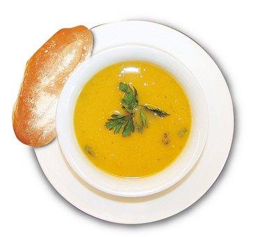 крем суп из тыквы в мультиварке рецепты