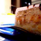 Апельсиновый кекс в мультиварке рецепты с фото