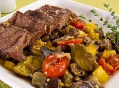 Как вкусно приготовить баранину с картошкой
