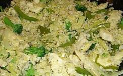 Капуста с рисом в мультиварке рецепты с фото