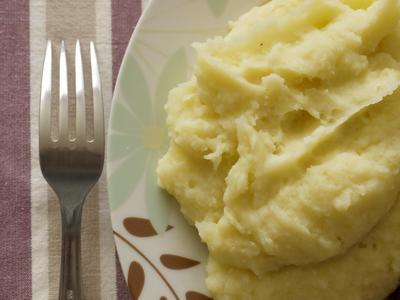 Картофельное пюре в мультиварке рецепты с фото