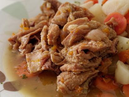 Свинина с картофелем в мультиварке рецепты с фото