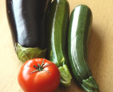 Баклажаны и кабачки в мультиварке рецепты с фото