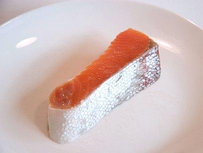 Горбуша запеченная в мультиварке рецепты с фото