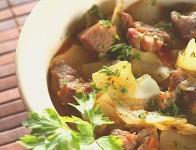 Жаркое из говядины в мультиварке рецепты с фото