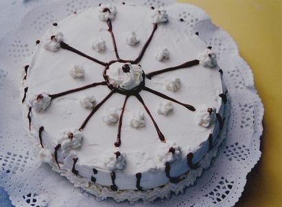 Торт на кефире в мультиварке рецепты с фото