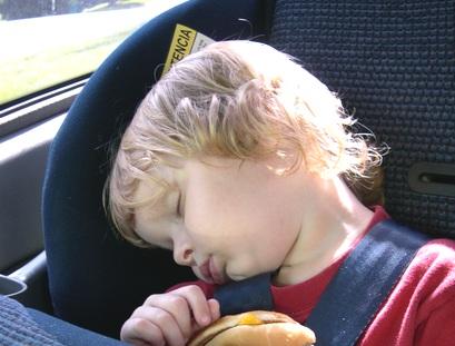 Как выбрать детское автокресло фото
