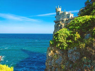 Где можно отдохнуть в Крыму фото