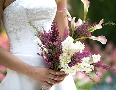 Какое свадебное платье выбрать фото