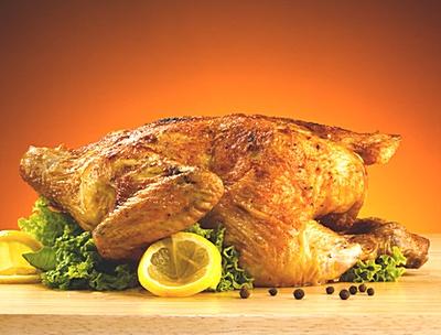 Курица с чесноком в мультиварке рецепты с фото