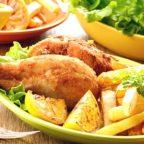 Рецепт куриных ножек в мультиварке рецепты с фото