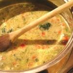 Рецепт чечевичного супа в мультиварке