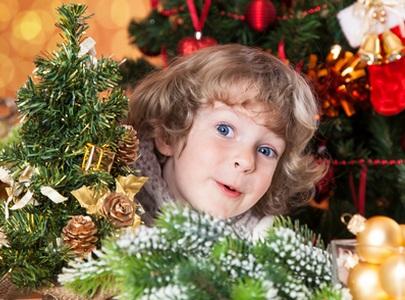Что подарить сыну на Новый год фото