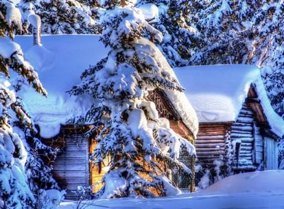 Подготовка дачи к зиме фото
