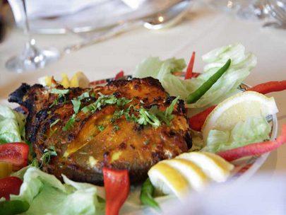 Мясо по-французски из свинины в духовке рецепты с фото