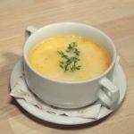 Сливочный суп в мультиварке