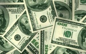 Где обменять доллары