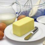 Чем заменить сливочное масло