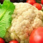 Как заморозить цветную капусту на зиму