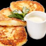 Вкусные сырники из творога рецепт